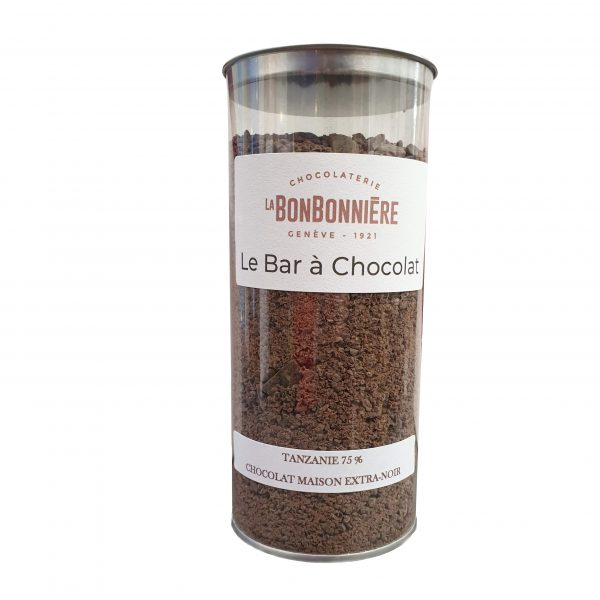 chocolat en poudre la bonbonniere