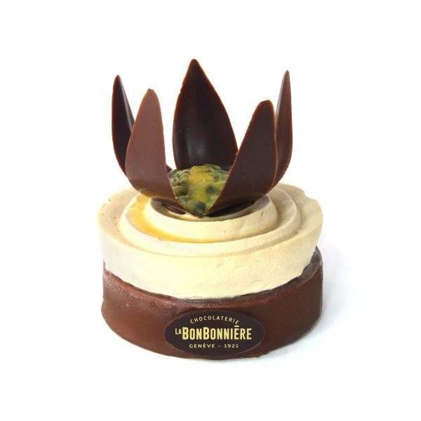 geneve patisserie chocolat fruits de la passion