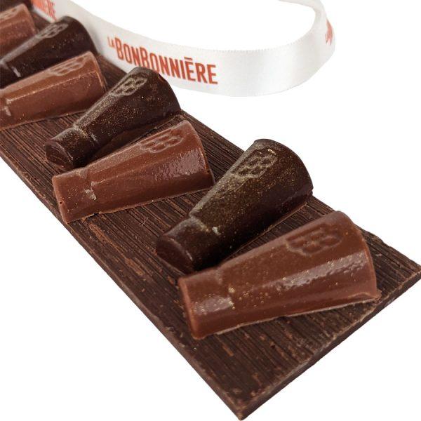 toque pralines chocolat geneve