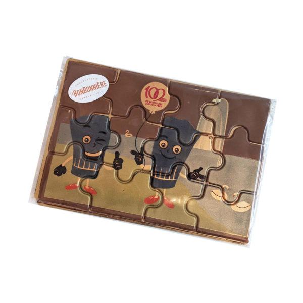 puzzle chocolat geneve